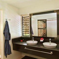 Отель Castaway Island Fiji 4* Стандартный номер с различными типами кроватей фото 6