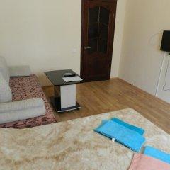 Гостевой дом Домашний Уют комната для гостей
