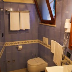 Отель B&B Villa Cristina 3* Стандартный номер фото 27