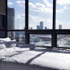 K Hostel Стандартный номер с различными типами кроватей фото 15