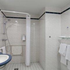 Отель Holiday Inn Express Antwerp City-North 3* Стандартный номер с различными типами кроватей фото 3