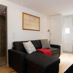 Апартаменты One Bedroom Apartment by Perfect4u комната для гостей фото 3