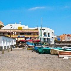 Отель La Mar Гуимар пляж фото 2