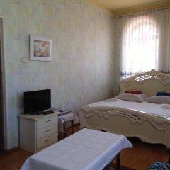 Отель Магнит Номер Делюкс разные типы кроватей фото 8