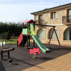 Hotel La Vijanera детские мероприятия