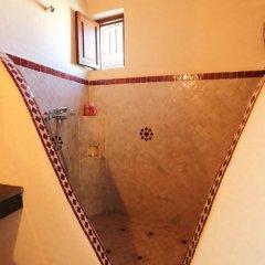 Отель Riad Zehar 3* Стандартный номер с различными типами кроватей фото 10