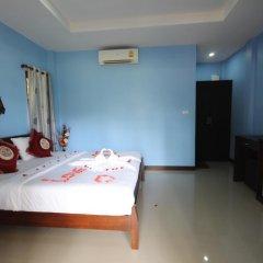Отель Lanta Family Resort 3* Стандартный номер фото 12