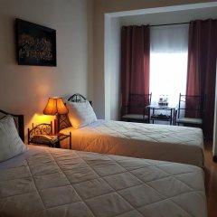 Memory Hotel 2* Стандартный номер с двуспальной кроватью