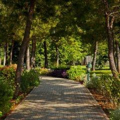 IC Hotels Airport Турция, Анталья - 12 отзывов об отеле, цены и фото номеров - забронировать отель IC Hotels Airport онлайн парковка