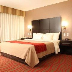 Отель Comfort Inn Los Angeles Лос-Анджелес комната для гостей фото 3
