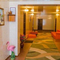 Мираж Отель интерьер отеля фото 3