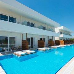 Отель Afandou Bay Resort Suites бассейн фото 3