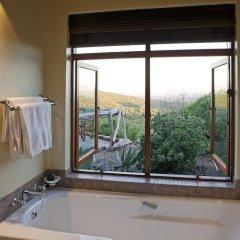 Отель Kuzuko Lodge 5* Шале Делюкс с различными типами кроватей фото 4