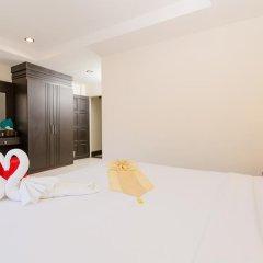 Отель Nirvana Inn 3* Стандартный номер с двуспальной кроватью фото 9