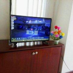 Отель Poonchock Mansion Таиланд, Бангкок - отзывы, цены и фото номеров - забронировать отель Poonchock Mansion онлайн интерьер отеля фото 3