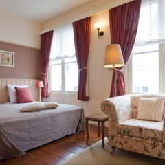 Hotel 't Sandt Antwerpen 4* Стандартный номер фото 4
