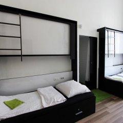 Adagio Hostel 1.0 Oktogon Стандартный номер с различными типами кроватей фото 3