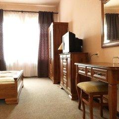 Hotel Branik в номере