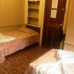 Отель Bird of Paradise Остров Утила удобства в номере фото 2