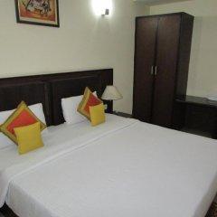 Airport Hotel Venus 3* Номер Делюкс с различными типами кроватей фото 3
