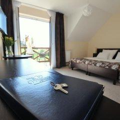 Hotel Santa Monica 3* Стандартный номер с различными типами кроватей фото 2