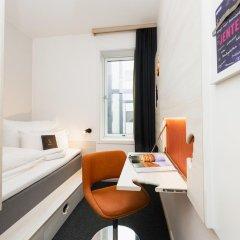 Отель Smarthotel Oslo Норвегия, Осло - 1 отзыв об отеле, цены и фото номеров - забронировать отель Smarthotel Oslo онлайн комната для гостей фото 4