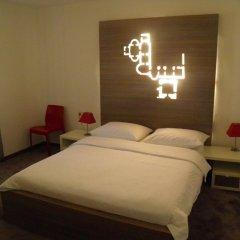 Отель Slavija 3* Стандартный номер с двуспальной кроватью фото 3