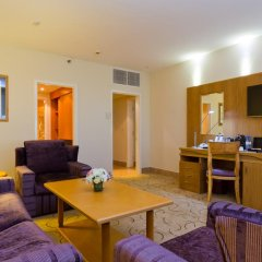 Отель Radisson Blu Resort, Sharjah 5* Полулюкс с различными типами кроватей фото 2