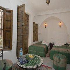 Riad Nerja Hotel 3* Стандартный номер с различными типами кроватей фото 7