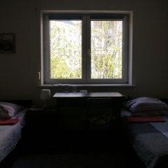 Отель Leonik Стандартный номер с 2 отдельными кроватями фото 17