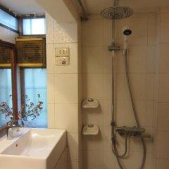 Апартаменты Wind Chimes Studio ванная
