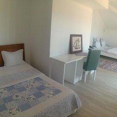 Hotel Baleal Spot 2* Стандартный семейный номер с двуспальной кроватью фото 2