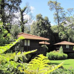 Отель Quinta Das Eiras 3* Студия фото 10