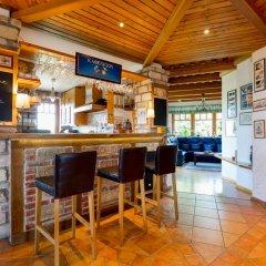 Отель Dream Homes Private Villa гостиничный бар
