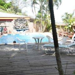 Отель Sherwood Гондурас, Тела - отзывы, цены и фото номеров - забронировать отель Sherwood онлайн бассейн