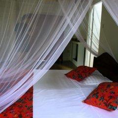 Kahuna Hotel 3* Шале с различными типами кроватей фото 7