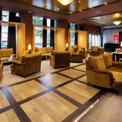 Отель Abba Madrid Мадрид интерьер отеля фото 3