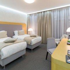 Дизайн-отель СтандАрт 5* Стандартный номер с 2 отдельными кроватями фото 2