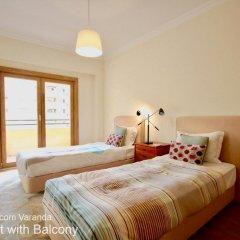 Отель Akicity Telheiras Star Португалия, Лиссабон - отзывы, цены и фото номеров - забронировать отель Akicity Telheiras Star онлайн комната для гостей фото 5