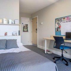 Отель Sketch House Великобритания, Лондон - отзывы, цены и фото номеров - забронировать отель Sketch House онлайн комната для гостей фото 2