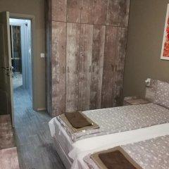 Отель Studio 11 Plovdiv Болгария, Пловдив - отзывы, цены и фото номеров - забронировать отель Studio 11 Plovdiv онлайн комната для гостей фото 5