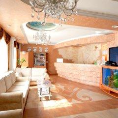 Гостиница Via Sacra 3* Номер Эконом с разными типами кроватей фото 13