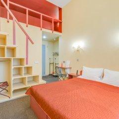 Мини-отель 15 комнат 2* Номер Премиум с разными типами кроватей фото 7