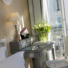 Отель Le Cavendish Франция, Канны - 8 отзывов об отеле, цены и фото номеров - забронировать отель Le Cavendish онлайн в номере