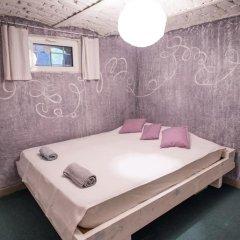 Отель Canape Connection Guest House Стандартный номер с двуспальной кроватью (общая ванная комната) фото 5