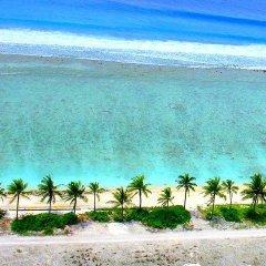 Отель Wonder Retreat Мальдивы, Мале - отзывы, цены и фото номеров - забронировать отель Wonder Retreat онлайн пляж фото 2