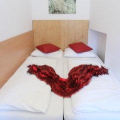 Апартаменты Queens Apartments Студия с различными типами кроватей фото 11