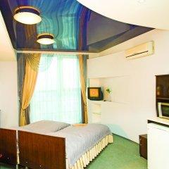 Гостиница Турист Улучшенный номер с различными типами кроватей