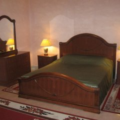 Гостиница Джузеппе 4* Стандартный номер разные типы кроватей фото 8