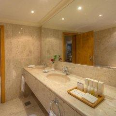 Отель Dubai Marine Beach Resort & Spa ОАЭ, Дубай - 12 отзывов об отеле, цены и фото номеров - забронировать отель Dubai Marine Beach Resort & Spa онлайн ванная фото 2